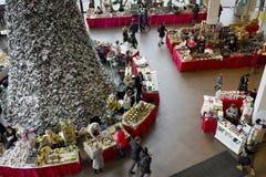 Weihnachten angemessen Lizenzfreie Stockfotos