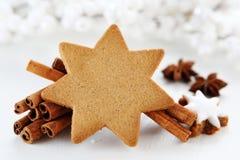 Weihnachten-arrangments Lizenzfreie Stockfotos
