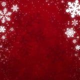 Weihnachten - Hintergrund des neuen Jahres vektor abbildung