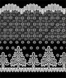 Weihnachten im Hintergrund vektor abbildung