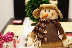 Weihnachten ist hier! Lizenzfreies Stockfoto