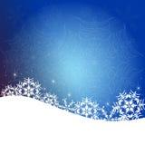 Weihnachten, neues Jahr, Hintergrund Stockfotos