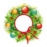 Weihnachten, neues Jahr, Hintergrund Stockfotografie