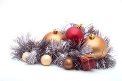 Weihnachten noch Stockfotografie