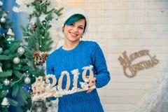 Weihnachten-photoscene, frohe Weihnachten stockfotos