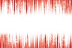 Weihnachten stripes Hintergrund Stockbilder