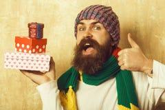 Weihnachten und Geburtstag stockbilder