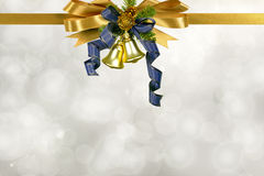 Weihnachten und guten Rutsch ins Neue Jahr, Jahreszeit Stockbild