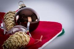 Weihnachten und neue Jahresfrist 21 Stockfotos