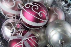 Weihnachten und neues Jahr Stockfoto