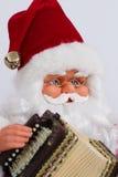 Weihnachten Weihnachtsmann stockbild