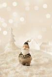 Weihnachten Weihnachtsmann Lizenzfreie Stockbilder