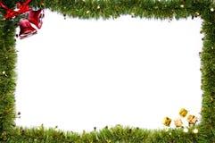 Weihnachtenc$nochlebensdauer Lizenzfreie Stockbilder