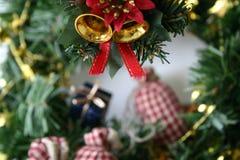 Weihnachtenc$nochlebensdauer lizenzfreies stockbild