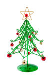 Weihnachtenwirefir Lizenzfreie Stockfotografie