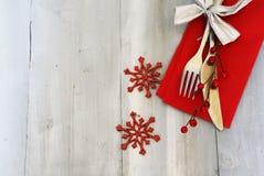 Weihnachts-crad Lizenzfreie Stockfotos
