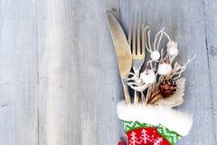 Weihnachts-crad Stockbilder