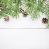 Weihnachts- oder des neuen Jahreshintergrund lizenzfreie stockfotos