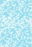 Weihnachts- und des neuen Jahresmuster, Karte Lizenzfreie Stockbilder