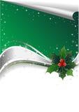 Weihnachtsabbildung Lizenzfreie Stockfotos