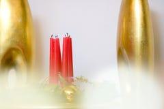 Weihnachtsabend! Foto auf Lager Stockfoto