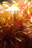 Weihnachtsabstrakter Hintergrund stockfotografie