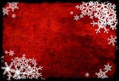 Weihnachtsabstrakter Hintergrund Stockbild
