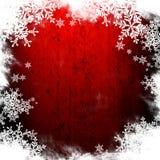 Weihnachtsabstrakter Hintergrund Stockfotos