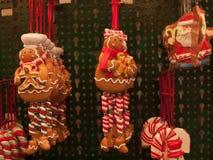 Weihnachtsandenken Stockfotos