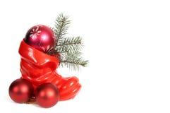Weihnachtsandenken. Lizenzfreie Stockbilder
