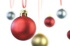 Weihnachtsauslegungelement Lizenzfreie Stockbilder