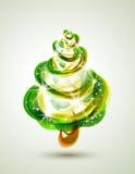 Weihnachtsbaum Stockfotografie