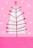 Weihnachtsbaum Stockbilder