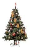 Weihnachtsbaum Lizenzfreie Stockfotos