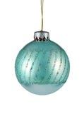 Weihnachtsbaumverzierung Lizenzfreies Stockfoto