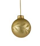 Weihnachtsbaumverzierung Lizenzfreie Stockbilder