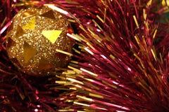 Weihnachtsbeschaffenheit lizenzfreies stockfoto