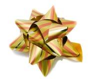 Weihnachtsbogen Lizenzfreies Stockfoto
