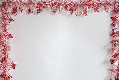 Weihnachtsbrett auf neuem Jahr Stockbild