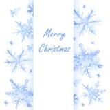 Weihnachtsbrief zu Santa Claus Lizenzfreie Stockfotografie