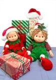 Weihnachtsdekor Stockfotografie