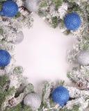 Weihnachtsdekoration 12 lizenzfreies stockfoto
