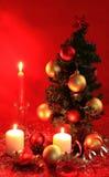 Weihnachtsdekoration. lizenzfreie stockbilder