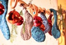 Weihnachtsdekoration Lizenzfreie Stockbilder