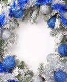 Weihnachtsdekoration 4 lizenzfreies stockfoto