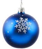 Weihnachtsdekorationen Lizenzfreies Stockbild