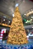 Weihnachtsdekorationen oder Weihnachtsbaumlicht bereiten sich für celebr vor Stockbilder