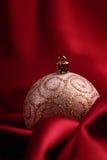 Weihnachtsdekorationthema Lizenzfreie Stockbilder