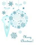 Weihnachtsdekorativer Hintergrund