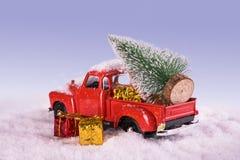 Weihnachtsfeiertags-Konzeptkarte lizenzfreie stockfotografie
